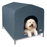 Kazoo Dog Kennel Cabana - Small