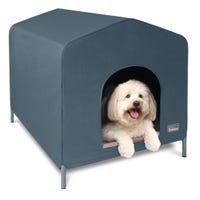 Kazoo Dog Kennel Cabana - Medium