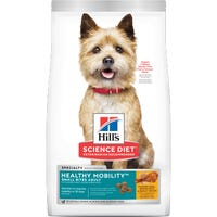 Hill's Science Diet Adult Dog Small Breed Healthy Mobility Dog Dry Food - 1.8kg