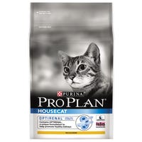 Pro Plan Adult House Cat with Optirenal Chicken Dry Cat Food - 2.5kg