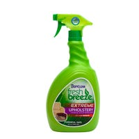 Tropiclean Fresh Breeze Upholstery Stain and Odour Remover - 946ml