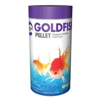 Pisces Goldfish Pellets Fish Food - 85g