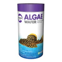 Pisces Algae Wafers Fish Food - 45g
