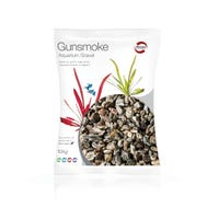 Pisces Natural Products Aquarium Gravel Gunsmoke - 10kg