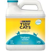 Tidy Cat Instant Action Cat Litter - 6.35kg