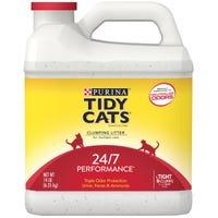 Tidy Cat 24/7 Performance Cat Litter - 6.35kg