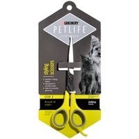 Pet Life Professional Styling Scissors - Each