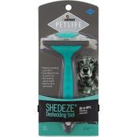 Pet Life Professional Deshedding Long and Double Coat - Medium
