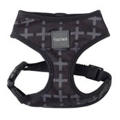 FuzzYard Yeezy Dog Harness - Large