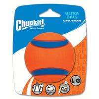 Chuckit Ultra Ball Dog Toy - Large