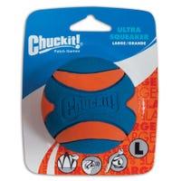 Chuckit Ultra Squeak Ball Dog Toy - Large