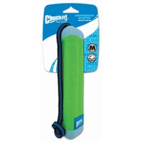 Chuckit Amphibious Bumper Dog Toy - Medium