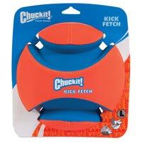 Chuckit Kick Fetch Dog Toy - Large
