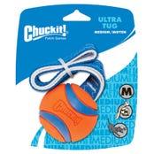 Chuckit Ultra Tug Dog Toy - Medium