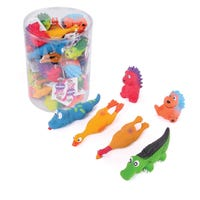 Kazoo Latex Animal Toy - XSmall