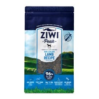 Ziwi Peak Dog Air Dried Grain Free Lamb Recipe Dry Dog Food - 1kg