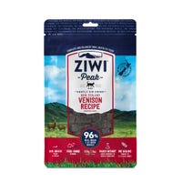 Ziwi Peak Cat Air Dried Grain Free Venison Recipe Dry Cat Food - 400g