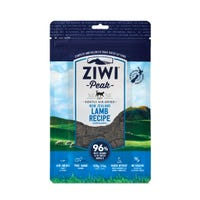 Ziwi Peak Cat Air Dried Grain Free Lamb Recipe Dry Cat Food - 400g