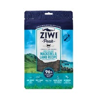 Ziwi Peak Cat Air Dried Grain Free Mackerel and Lamb Recipe Dry Cat Food - 400g