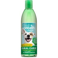 Tropiclean Freshbreath Oral Care Water Additive For Dogs - 473ml