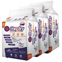 Bono Fido StayDry Training Pads - 28pk