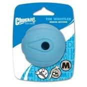 Chuckit Whistler Ball Dog Toy Dog Toy - Medium