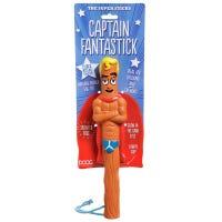 DOOG Super Stick Captain Fantastick Dog Toy - Each