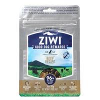 Ziwi Peak Good Dog Rewards Beef Dog Treats - 85g