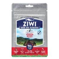 Ziwi Peak Good Dog Rewards Venison Dog Treats - 85g