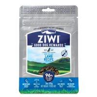 Ziwi Peak Good Dog Rewards Lamb Dog Treats - 85g