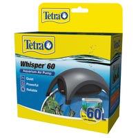 Tetra Whisper 60 Air Pump - Each