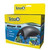 Tetra Whisper 100 Air Pump - Each