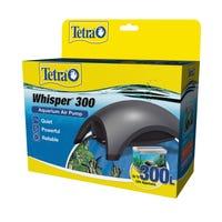 Tetra Whisper 300 Air Pump - Each