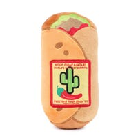 FuzzYard Burrito Dog Toy - Each