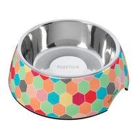 FuzzYard The Hive Dog Bowl - Medium