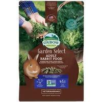 Oxbow Garden Select Adult Rabbit Food - 1.81kg
