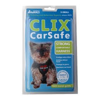Company Of Animals Clix Car Safe Harness - XSmall