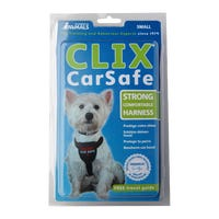 Company Of Animals Clix Car Safe Harness - Small