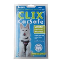 Company Of Animals Clix Car Safe Harness - Large