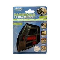 Company Of Animals Baskerville Ultra Muzzle - Small