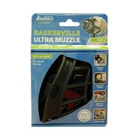 Company Of Animals Baskerville Ultra Muzzle - Medium