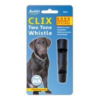 Company Of Animals Clix Two Tone Whistle - Each