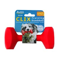 Company Of Animals Clix Training Dumbbell - Medium