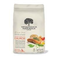 Vetalogica Grain Free Feline Salmon Cat Food - 3kg