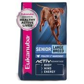 Eukanuba Mature Large Breed Dry Dog Food - 14kg