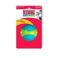 KONG Core Strength Ball Dog Toy - Medium
