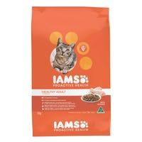 Iams Feline Adult Chicken Dry Cat Food - 8kg