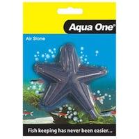 Aqua One Starfish Airstone - Medium