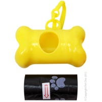 Pet One Dog Waste Bag Holder and Refill - Each