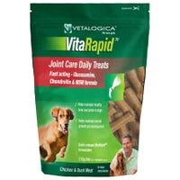 Vetalogica VitaRapid Dog Joint Care Chicken and Duck - 210g